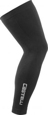Castelli Pro seamless leg warmers black