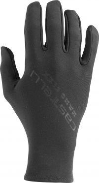 Castelli Tutto nano cycling gloves black men