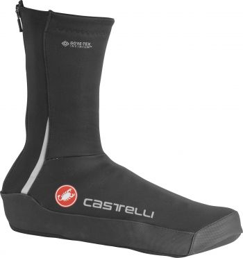 Castelli Intenso UL shoecovers black heren