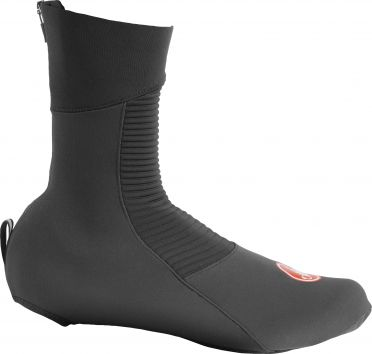 Castelli Entrata shoecovers black heren