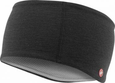 Castelli Bandito headband black