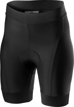 Castelli Prima short black women