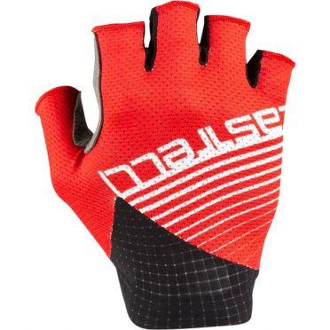 Castelli Competizione glove red men