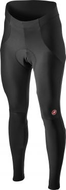 Castelli Sorpasso RoS W tight (without bibs) black woman