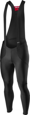 Castelli Sorpasso RoS wind bibtight black men