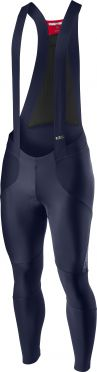 Castelli Sorpasso RoS bibtight blue men