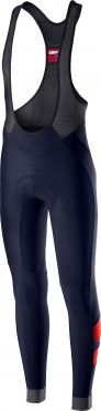 Castelli Velocissimo 4 bibtight blue men