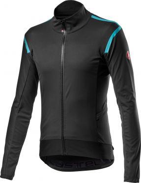 Castelli Alpha RoS 2 light cycling jacket gray men