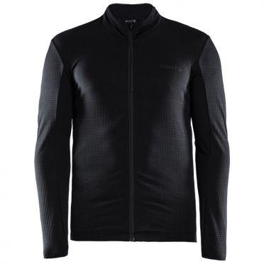 Craft Ideal Thermal jersey black men