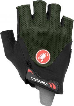 Castelli Arenberg gel 2 glove green men