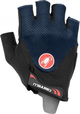 Castelli Arenberg gel 2 glove savile blue men