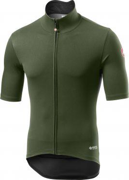 Castelli Perfetto RoS Light jersey green men
