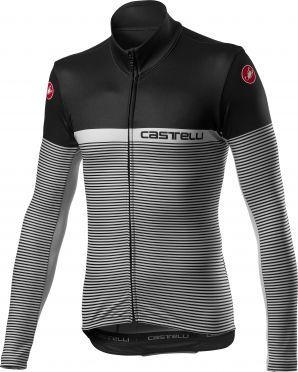 Castelli Marinaio jersey long sleeve black/gray men