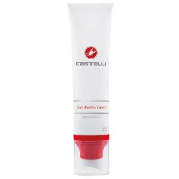 Castelli Linea Pelle warming embro cream 100ml