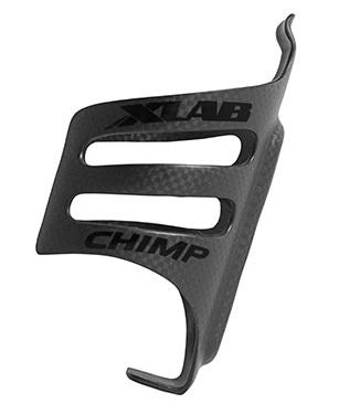 XLAB Chimp bottle cage carbon black