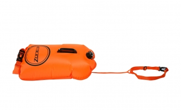 Zone3 Buoy/Dry bag 28L orange