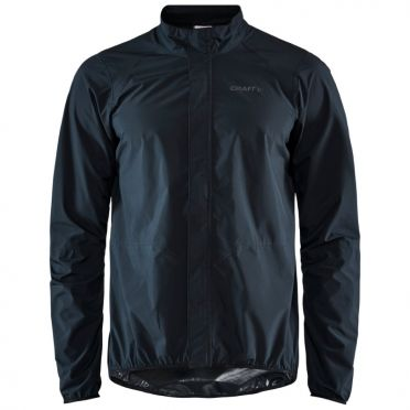 Craft Adopt Rain cycling jacket Black men