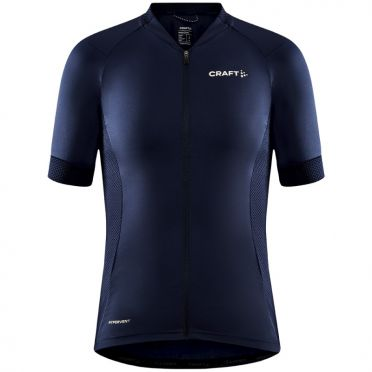 Craft Advanced Endurance jersey SS blue woman