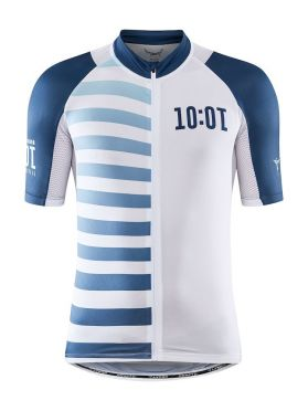 Craft Advanced HMC Endurance Graphic jersey SS white