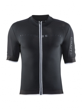 Craft Aerotech Jersey Black men