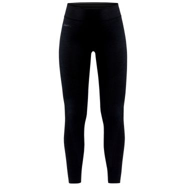 Craft Core Dry Active Comfort long trousers black ladies