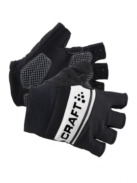 Craft Classic Bike gloves black/white men