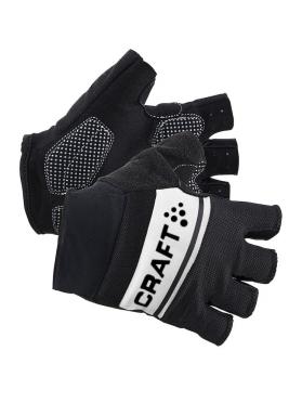 Craft Classic Bike gloves black/white men