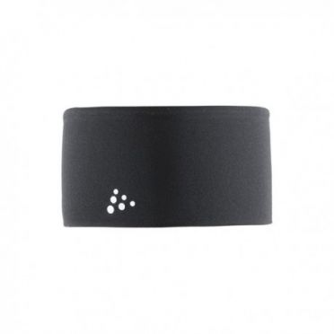 Craft Stay Cool headband black