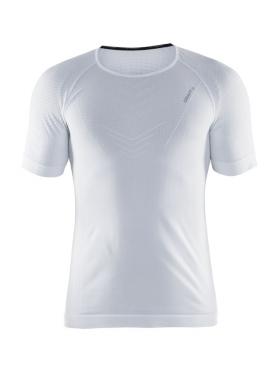Craft Cool Intensity Roundneck Short sleeve white men
