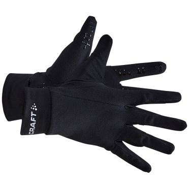 Craft Core Essence Thermal multi Grip running glove black