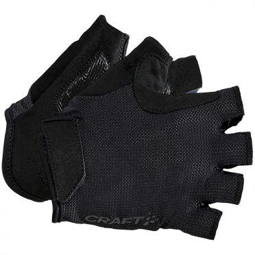 Craft Essence gloves black men unisex