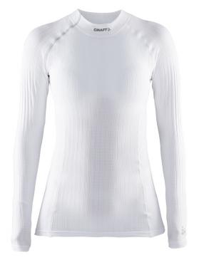 Craft Extreme Crewneck long sleeve baselayer white women