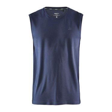 Craft Fuseknit SL sleeve baselayer dark blue men