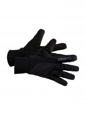 Craft Core touring gloves black