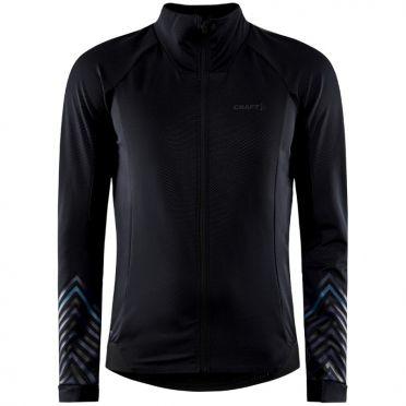 Craft Advanced Bike Subz cycling jacket multi black men