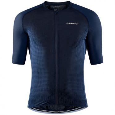 Craft Pro Nano SS jersey blue men
