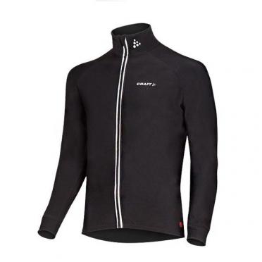 Craft Thermo skate jacket black unisex