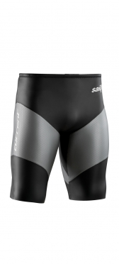 Sailfish Neoprene Short Current Max. black/grey