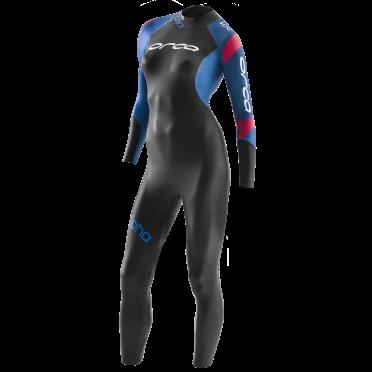 Orca 1.5 Alpha fullsleeve wetsuit women