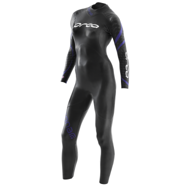Orca Sonar fullsleeve wetsuit women