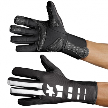 Assos earlyWinterGloves_s7 cycling gloves black unisex