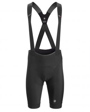 Assos S9 Equipe RS bibshorts black men
