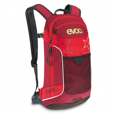 Evoc Joyride 4L backpack kids red-ruby 92372