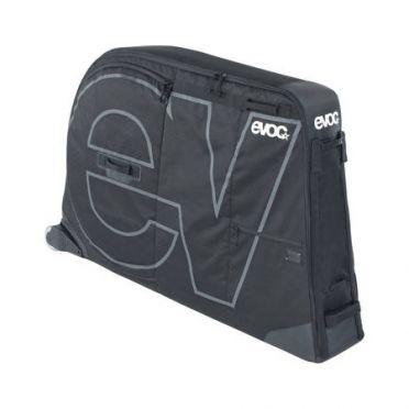 Evoc Bike travel bag bike case black
