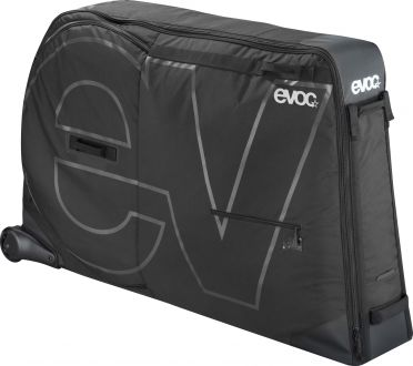 Evoc Bike travel bag bike case black