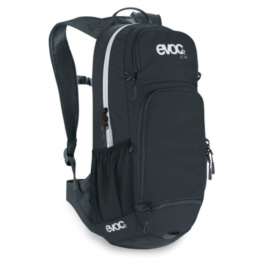 Evoc CC 16L backpack black 76061