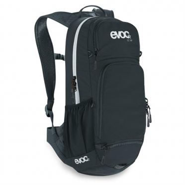 Evoc CC 16L backpack black 76061