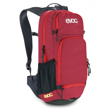 Evoc CC 16L backpack red 92364
