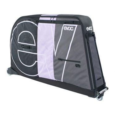 Evoc Bike travel bag pro bike case 305L multicolor