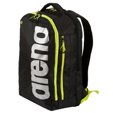 Arena Fast urban bag black/yellow